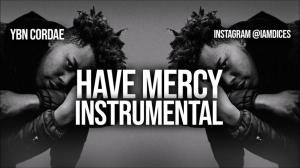 Instrumental: Dices - YBN Cordae Have Mercy Instrumental